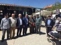 FERIT KARABULUT - Başkan Ferit Karabulut Açıklaması '24 Haziran Milat'