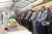 ESNAF ODASI - Başkan Okuyan Son Yolculuğuna Uğurlandı