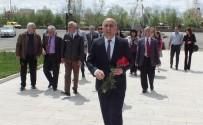 HAYDAR ALİYEV - Başkonsolos Guliyev Açıklaması 'Ermenistan'da Sarkisyan Gitti, Paşinyan Geldi. Ama Hiçbir Şey Değişmeyecek'