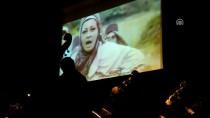 CAHIT BERKAY - BBDSO'dan Yeşilçam Klasikleri Konseri