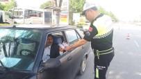 Biga'da Trafik Haftası Etkinliği