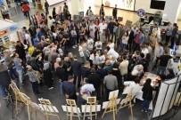 Biga 'İçimden Geldiği Gibi'  Resim Sergisi Açıldı