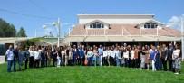 SAĞLIK SİGORTASI - Bilimsel Eczacılığın 179. Yılı Etkinlikleri Aydın'da Başladı