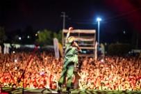 MABEL MATİZ - Binlerce Müziksever Çukurova Rock Festivali'ne Akın Etti