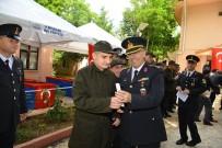 ASKERİ EĞİTİM - Bir Günlük Engelli Askerlerin Duygulandıran Yemin Töreni