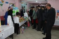 SOSYAL BILGILER - Çaldıran'da 'TÜBİTAK 4006 Bilim Fuarı' Sergisi