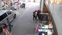 KURUKÖPRÜ - Cep Telefonu Çaldı, Seke Seke Kaçtı, Polise Yakalandı