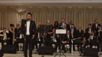 KUZEY YILDIZI - Çubuk'ta Zeki Müren Ve Neşet Ertaş Türküleriyle Anıldı
