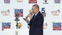 OSMAN GAZİ KÖPRÜSÜ - Cumhurbaşkanı Erdoğan Açıklaması 'Meraklı Olanlar Varsa Pensilvanya'ya Buyursun Gitsinler, Yol Paralarını Da Veririz'