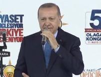 CHP - Erdoğan: CHP pisliktir, çöplüktür