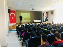 BILGISAYAR PROGRAMCıLıĞı - Danışman Çokay'dan Gençlere Meslek Seçimi Önerileri
