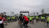 TÜRKIYE BISIKLET FEDERASYONU - Deltada Bisiklet Gezisi