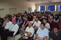 İMAM HATİP LİSESİ - Didim'de Münazara Yarışması Düzenlendi