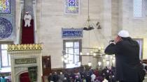 YARATıLıŞ - Diyanet İşleri Başkanı Erbaş, Süleymaniye Camisi'nde Hutbe Verdi