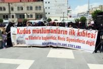 SIYONIST  - Diyarbakır'dan ABD Ve Fransa'ya Tepki