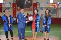 ETI MADEN İŞLETMELERI - DPÜ Emet Meslek Yüksekokulu 250 Mezun Verdi