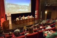 ALI ERTUĞRUL - Düzce Üniversitesi'nden Gürcü Kaligrafisi Etkinliği Yapıldı