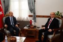 EKONOMİ BAKANLIĞI - Ekonomi Bakanlığı'nda Kastamonu'da Firma Ziyareti
