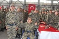 ENGELLİ VATANDAŞ - En Özel Askerler Yemin Etti