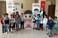 TİYATRO OYUNU - Enerji Çocuk Naz Şanlıurfalı Çocuklarla Buluştu