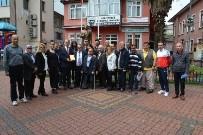 TÜRKIYE SAKATLAR DERNEĞI - Engelli Dernekleri Çaycuma'da