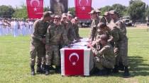 ENGELLİ VATANDAŞ - Engellilerin Temsili Askerlik Heyacanı