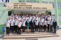 FATIH KıZıLTOPRAK - Ergene'de TÜBİTAK Bilim Fuarı'nın Açılışı Gerçekleştirildi