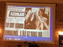 Ermeni Meselesi Bursa'da Tartışıldı