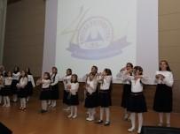 ERCIYES ÜNIVERSITESI - ERÜ'de Suriye Tanıtım Günü Etkinliği Düzenlendi