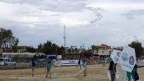 MUHITTIN PAMUK - Eskiden Terör Olaylarının Merkezi Artık Uçurtma Şenliklerine Ev Sahipliği Yapıyor
