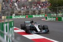 KATALONYA - Formula 1'De Heyecan İspanya'da Yaşanacak