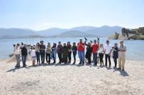 MESUT ÖZAKCAN - Fotoğrafçılık Kursiyerleri En Güzel Kare İçin Birbirleri İle Yarıştı