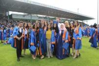 GİRESUN VALİSİ - Giresun'da 7 Bin Öğrenci Mezun Oldu