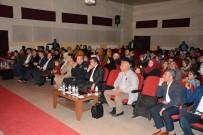 ESTETİK AMELİYAT - Güroymak'ta 'Engelliler Haftası' Etkinliği