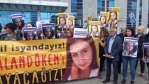 FİLİZ KERESTECİOĞLU - Helin Palandöken Davasında Savcı Mütalaasını Açıkladı