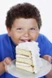 BESLENME ALIŞKANLIĞI - Her 3 Çocuktan 1'İ Obez Ya Da Fazla Kilolu