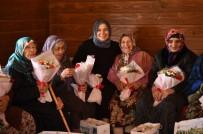 DOĞANTEPE - Huzurevi Sakinleri Anneler Günü'nü Altınköy'de Kutladı
