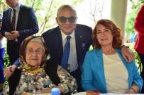 ALZHEIMER - Huzurevi Sakinlerine Anneler Günü Sürprizi