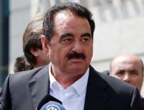 İBRAHİM TATLISES - İbrahim Tatlıses, AK Parti'de: Mülakat süper geçti!