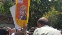 SIYONIST  - İran'ın Farklı Eyaletlerinde ABD Karşıtı Sloganlar Yükseldi