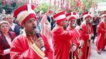ŞEHMUS GÜNAYDıN - Isparta'da 'Gül Fuarı Ve Uluslararası Gül Festivali' Başladı