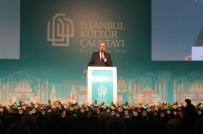 SARAYBOSNA - İstanbul Kültür Çalıştayı Başladı