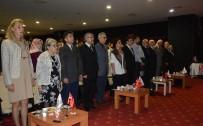 YENİ YÜZYIL ÜNİVERSİTESİ - İstanbul Yeni Yüzyıl Üniversitesi'nde Spor Yaralanmaları Konferansı Yapıldı