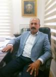 DİVAN KURULU - İYİ Parti Didim İlçe Başkan Yardımcısından İstifa