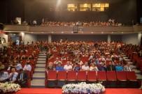 İZMIR İL MILLI EĞITIM MÜDÜRLÜĞÜ - İzmir'de Anne Ve Babaların Gurur Günü