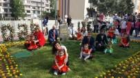 BAKÜ - İzmit Belediyesi'nden Azerbaycan'a Park