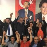 GÖKHAN KARAÇOBAN - Karaçoban İYİ Parti'yi AK Parti'nin İlk Yıllarına Benzetti