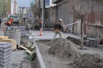ŞEHİR İÇİ - Kars'ta Bakan Ayrıcalığı Yaşanıyor