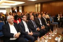 REFERANS - Kayseri 6 Büyük AVM İle Türkiye'de 10'Uncu Sırada