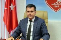 SAMSUNSPOR - Kayyum, Samsunspor'u Bırakmaya Hazırlanıyor